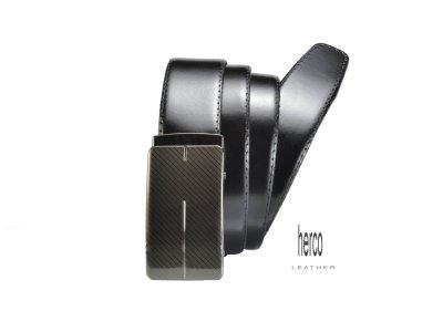 """opasok herco automatic 3,5 cm """"Black"""""""