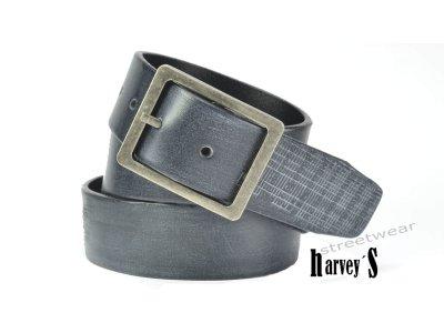 originálny dizajnový opasok harveyS black